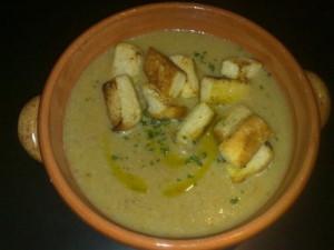 Zuppa millegusti