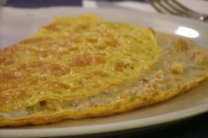 omelette-al-gorgonzola-e-noci