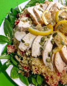 pollo-al-limone-con-cous-cous-e-verdure