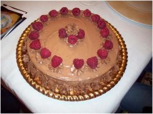 torta-di-cioccolato-fondente-e-lamponi