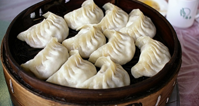 dumplings 500 x jiaozi chinese dumplings chinese dumplings the chinese ...