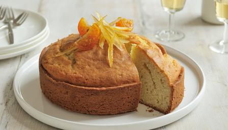 ⇨ Madeira cake - Il Piacere Del Gusto