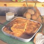 Pasticcio di lasagne d'Austria