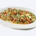 |⇨ Ensalada del arroz catalán