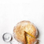 |⇨ Torta di Polenta al Limone