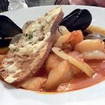 |⇨ Zuppa di cozze alla tarantina