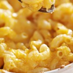 |⇨Mac and cheese