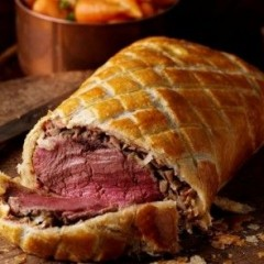 Filetto Wellington