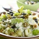 |⇨ Insalata di sedano e olive