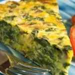 |⇨ Torta di spinaci e formaggio