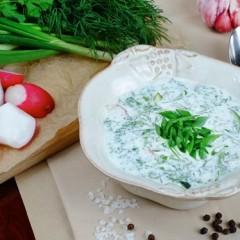 zuppa della dacia