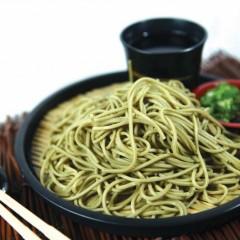 cha soba noodles