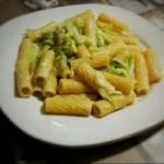  ⇨ Pasta Zucchine e Mascarpone