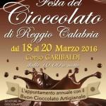 |⇨ Conclusasi La Festa del Cioccolato Artigianale 2016