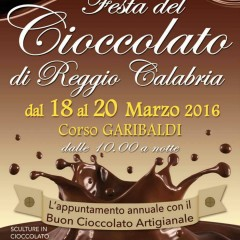 La Festa del Cioccolato Artigianale
