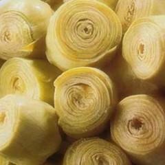 Insalata carciofini e asparagi