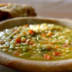 minestra sarda