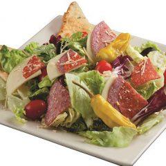 Pinat Salad