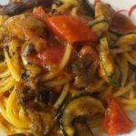 |⇨ Spaghetti del Mercato