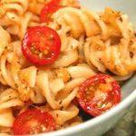 |⇨ Pasta ai pomodori gratinati