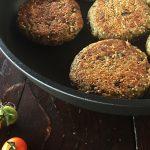 |⇨ Burger vegetali di quinoa