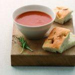  ⇨ Zuppa di pomodori