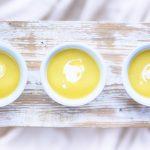  ⇨ Zuppa fredda di yogurt e cetriolo