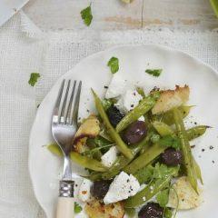 Fagiolini alle Olive