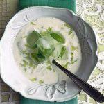 |⇨ Zuppa allo Yogurth