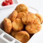  ⇨ Chicken Nuggets