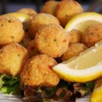  ⇨ Crocchette di Patate e Salmone
