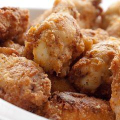 Pollo Marinato Fritto