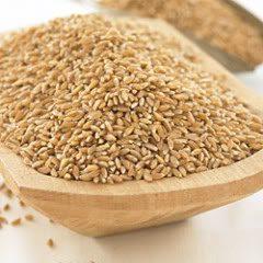 Minestra di riso e farro