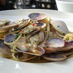 Spaghetti alla Riva del Sole