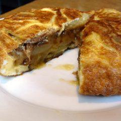 Tortella De Ceba