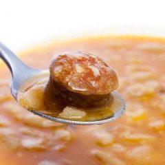 Zuppa del Nord