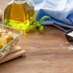 Cannelloni al pesto