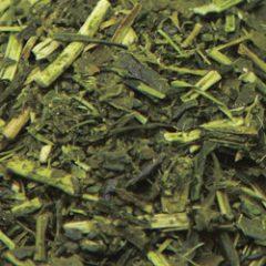 Pasta al tè verde