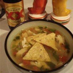 Zuppa di Limone