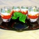 |⇨ Bicerin Madeinitaly finger food