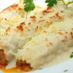 |⇨ Cannelloni con doppio formaggio