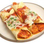 |⇨ Enchiladas De Pollo