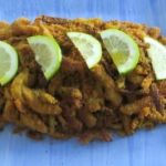 |⇨ Bastoncini di pollo croccanti al forno