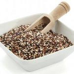 |⇨ Polpette quinoa, verdure e mele