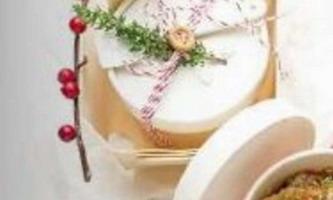 Composta di cipolla di Tropea con pepe rosa