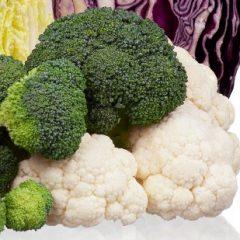 Polpettine cavolfiore e broccolo