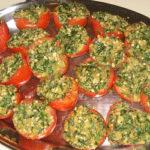 |⇨ Antipasto di Pomodori