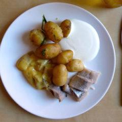 Piacere del gusto for Cucina norvegese