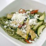 |⇨ Bucatini zucchine e ricotta