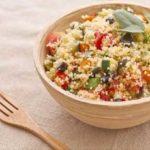 |⇨ Couscous di Verdure